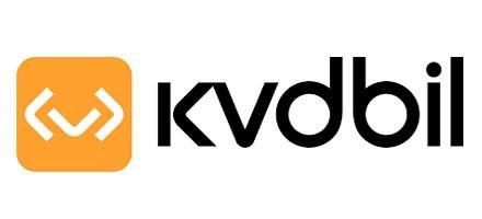 kvdbil-logo