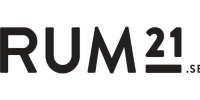 Rum21-rabattkod-logo