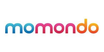 momondo-logo-rabattkod